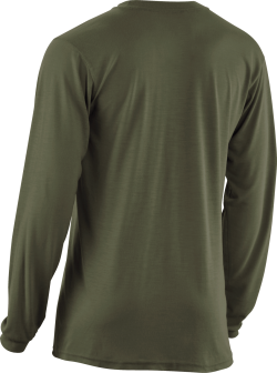 Drifire FR Ultralightweight Long Sleeve Tee - NZDF Approved