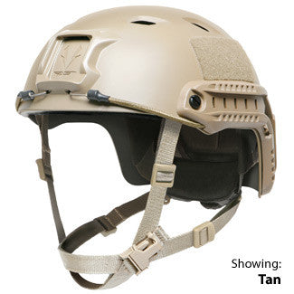 Ops-Core FAST Base Jump Military Helmets