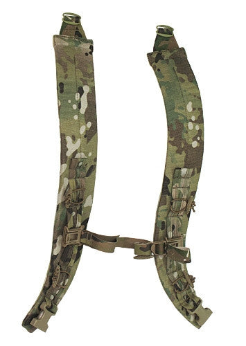 Granite Gear Quick Connect Shoulder Straps