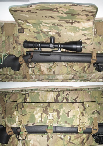 Granite Gear Dragster Optional Scope Cover