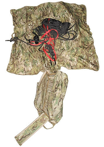 Granite Gear Flatbed Rope Bag