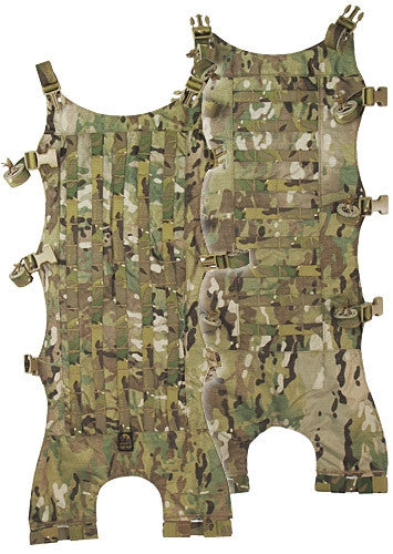 Granite Gear CHIEF Flatbed (Standard Flap; Reversible MOLLE)