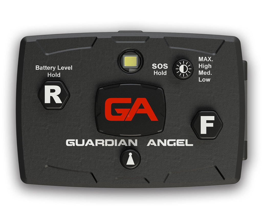 Guardian Angel Elite Series Wearable Safety Light [SPECIAL ORDER]