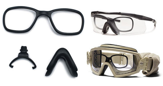 Smith Optics Elite Interchangeable Rx System