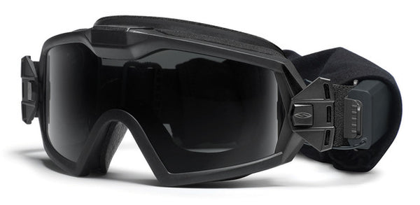Smith Optics Elite Outside the Wire (OTW) Turbo Fan Goggles