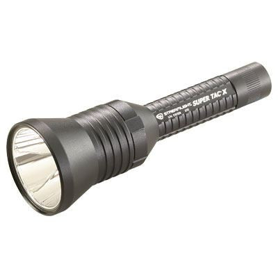 Streamlight Super Tac X