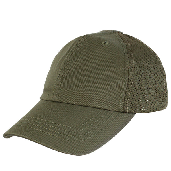 Condor Mesh Tactical Team Cap