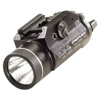 Streamlight TLR-1s Tactical Gun Light Earless Screw