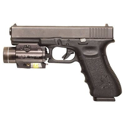 Streamlight TLR-2 Tactical Gun Light with Red Aiming Laser