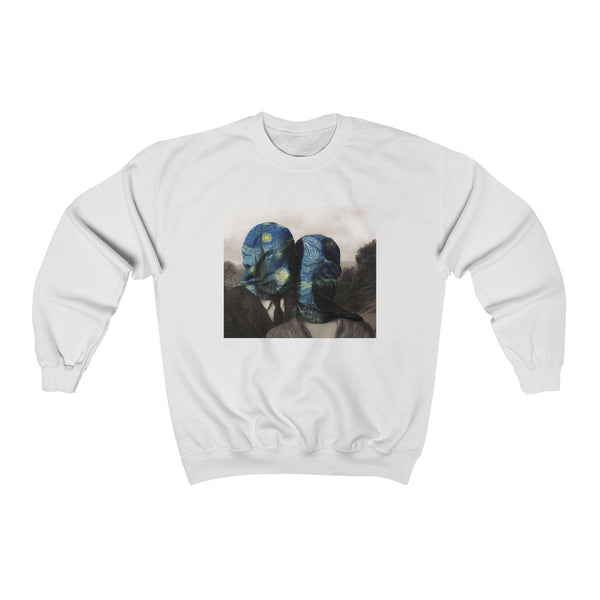 'Lovers' Crewneck