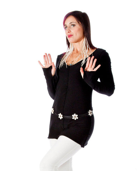 Thumbelina Tunic
