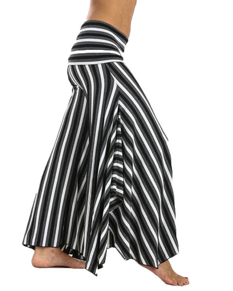 Striped Flow Pants
