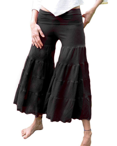 Tiered Gauchos