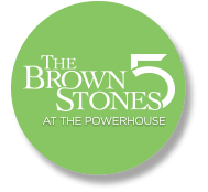 Brownstones 5 Specials