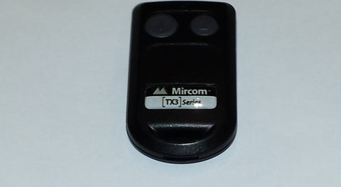 1410 Dupont - Combined Key Tag & Garage Fob