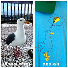 Load image into Gallery viewer, Gerry's Dream T-Shirt - Unisex Heather Aqua