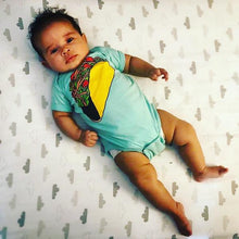 Load image into Gallery viewer, Taco One Piece - Infant Chill