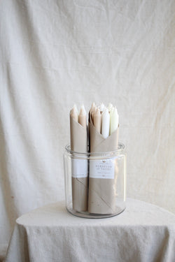 Taper Candles (Pack of 6)