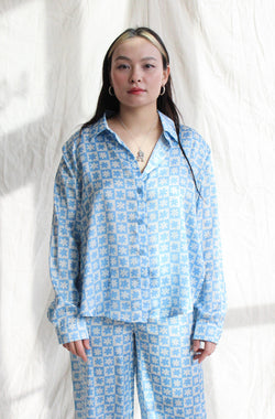 Bailey PJ Top