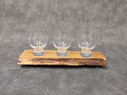 Garry Oak Whisky Tasting Set - #018
