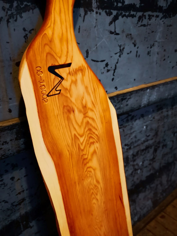 "30"" Pacific Yew Charcuterie Board  - #002"