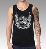 Coat of Arms Tank