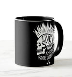 --L2R Coffee Mug (11oz)--