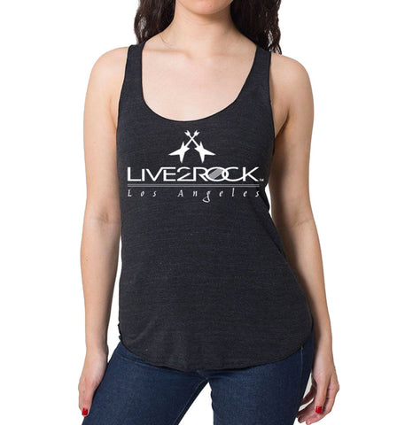 The Drifter Muscle Tank