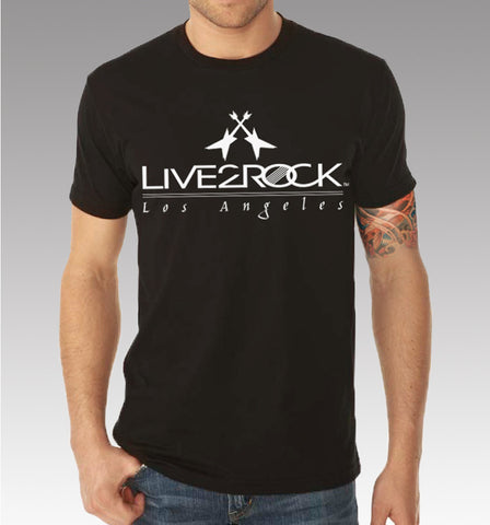 Rock n' Roll State of Mind  (Black)