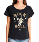 Rock is How I Roll (Women)
