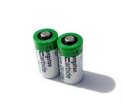 3.0v CR123 Non-Rechargeable Lithium Battery (2B)
