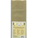 GOLD DIAMOND RHINESTONE WRAP. - Cake Decorating Supplies | Cake Supplies at Devine Deals