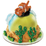 CARS-MATER, CAKE TOPPER - Cake Decorating Supplies | Cake Supplies at Devine Deals