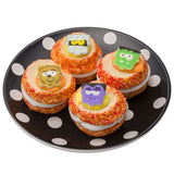 SUGARSOFT MONSTER FACES ASSORTMENT - Cake Decorating Supplies | Cake Supplies at Devine Deals