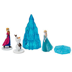 FROZEN MAGIC SIGNATURE CAKE TOPPER - Cake Decorating Supplies | Cake Supplies at Devine Deals