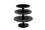 CUPCAKE AND CAKE STAND SET OF 3 - Cake Decorating Supplies | Cake Supplies at Devine Deals