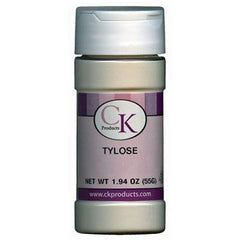 TYLOSE POWDER - Cake Decorating Supplies | Cake Supplies at Devine Deals