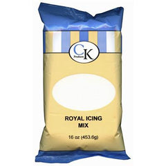 ROYAL ICING MIX - RED - Cake Decorating Supplies | Cake Supplies at Devine Deals