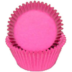 MINI PINK BAKING CUPS - Cake Decorating Supplies | Cake Supplies at Devine Deals