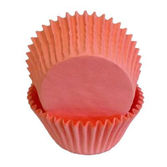 LIGHT PINK BAKING CUPS - Cake Decorating Supplies | Cake Supplies at Devine Deals