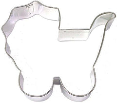 BABY CARRIAGE COOKIE CUTTERS - Cake Decorating Supplies | Cake Supplies at Devine Deals