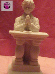 BOY'S FIRST COMMUNION CAKE TOPPER - Cake Decorating Supplies | Cake Supplies at Devine Deals