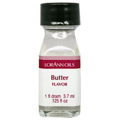 BUTTER FLAVOUR BY LORANN OIL - Cake Decorating Supplies | Cake Supplies at Devine Deals