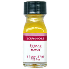 EGGNOG FLAVOUR BY LORANN OIL - Cake Decorating Supplies | Cake Supplies at Devine Deals