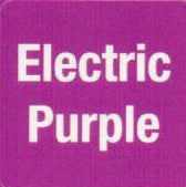 AMERICOLOR ELECTRIC PURPLE SOFT GEL FOOD COLOUR - Cake Decorating Supplies | Cake Supplies at Devine Deals