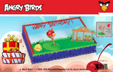 ANGRY BIRDS CAKE KIT - Cake Decorating Supplies | Cake Supplies at Devine Deals