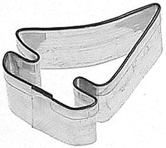 SAILBOAT MINI COOKIE CUTTERS - Cake Decorating Supplies | Cake Supplies at Devine Deals