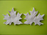 ALDAVAL'S LARGE MAPLE LEAF VEINER - Cake Decorating Supplies | Cake Supplies at Devine Deals