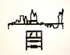 NEW YORK SKYLINE CUTTER BY PATCHWORK CUTTERS - Cake Decorating Supplies | Cake Supplies at Devine Deals