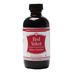RED VELVET BAKERY EMULSION - Cake Decorating Supplies | Cake Supplies at Devine Deals